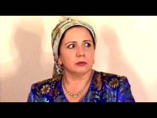 Супер Невестка (узбекский фильм)