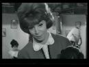 "Фильм ""Охота на мужчину / La chasse à l'homme"", Франция, 1964. Жан-Поль Бельмондо, Катрин Денёв."