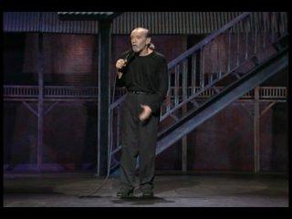 ����� ������ - ������� � ���-����� (1992) - George Carlin - Jammin In New York
