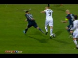 Лига Чемпионов 2010/11 .1/8 Лион - Реал Мадрид 1:1